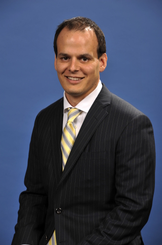 Anthony Perez, CEO of VenueNext (Photo: Business Wire)