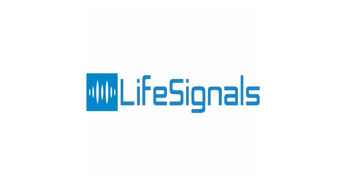 LifeSignals Announces FDA Clearance of Health Care Vital ...
