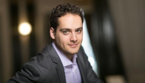 Micah Kroeze (Photo: Business Wire)