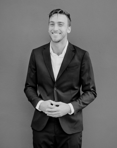 Tyler Miller, LAFC (Photo: Business Wire)