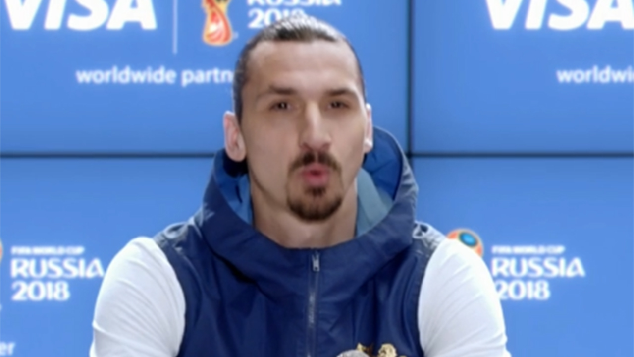 "Visa's ""Ultimate FIFA World Cup™ FOMO"" global marketing campaign documented star athlete and FIFA World Cup™ legend Zlatan Ibrahimović's journey to the tournament and his return to the FIFA World Cup™ stage, highlighting the ease of contactless payment technology throughout his adventure."