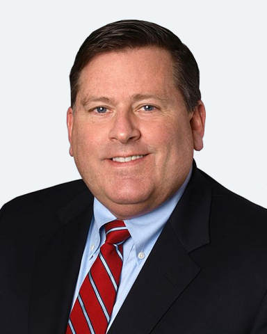 John E. Curran, CPA, retired partner, Deloitte & Touche LLP (Photo: Business Wire)