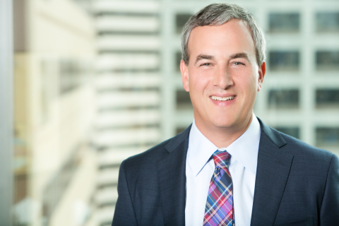 Derek Loeser of Keller Rohrback L.L.P. was named co-lead counsel in Facebook Privacy Litigation (Photo: Business Wire)