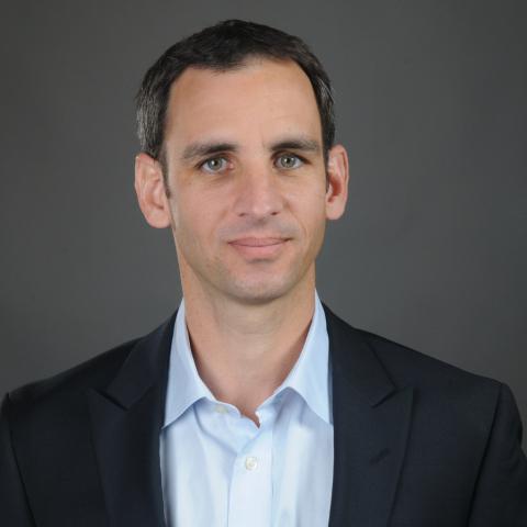 Ariel Dan - New Cloudify CEO (Photo: Cloudify)