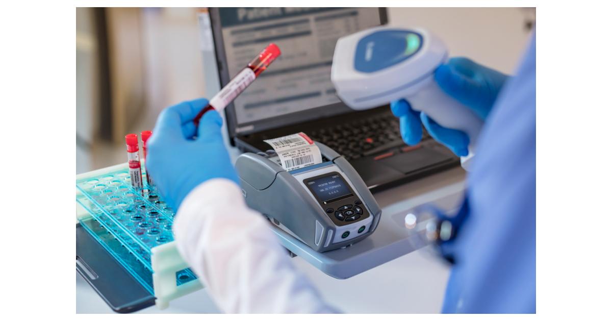 Zebra Technologies Enhances Patient Care with New Healthcare