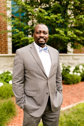 With more than 20 years of hospitality experience, Migidi Tembo joins Atrium Hospitality as general manager to oversee the Bloomington-Normal Marriott Hotel & Conference Center in Illinois. Alpharetta, Georgia-based Atrium is one of the nation's largest hotel and asset management companies. (Photo: Business Wire)