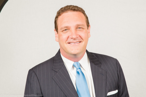 TrueBlue CEO-Elect Patrick Beharelle (Photo: Business Wire)