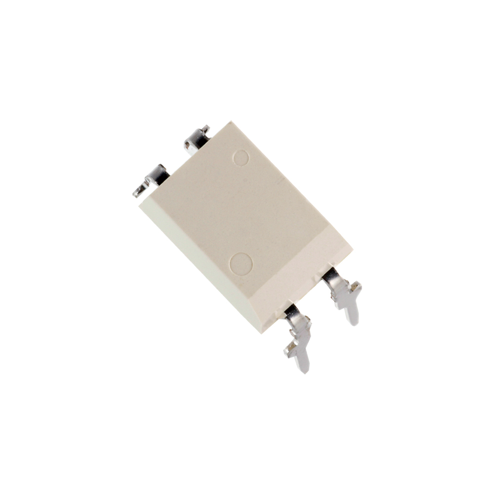 Toshiba Launches High Current Photorelays in DIP4 Package | Business ...