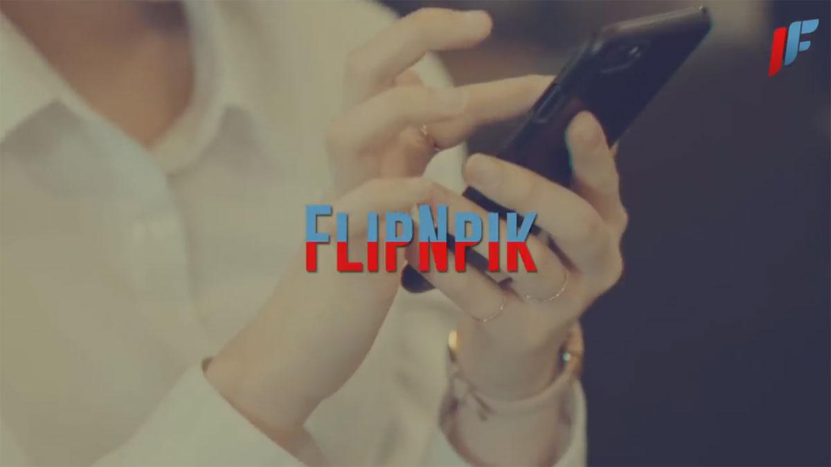Join the FlipNpik Blockchain Revolution!