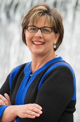 Kristi Savacool of TrueBlue's Board of Directors (Photo: Business Wire)