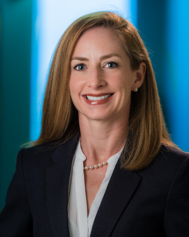 Jennifer Moxon, Chief Compliance Officer, Knowledge Leaders Capital (Photo: Business Wire)