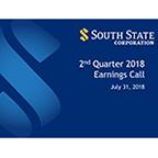2nd Quarter 2018 Earnings Call