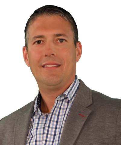 Patrick DeAngelo Joins Modernizing Medicine as Senior Vice President and General Manager of Business Services (Photo: Business Wire)
