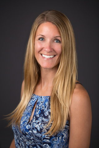Noreen Thurston, Vice President of Marketing, Syncbak
