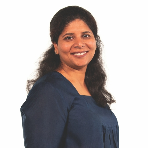 IBM veteran, Rekha Garapati, has joined Q2 Holdings as senior vice president of client operations and services. (Photo: Business Wire)