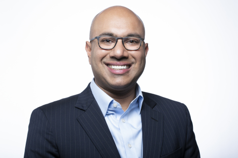 Miki Kapoor, Newly Appointed President and Chief Executive Officer of Verana Health (Photo: Business ...