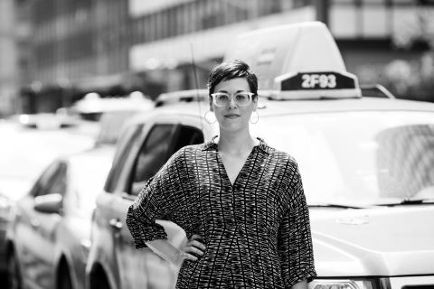 Baretz+Brunelle Adds Digital Marketing Pioneer Amy Hanan as Chief Digital Officer (Photo: Business Wire)
