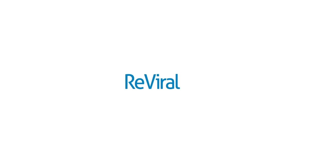 ReViral Announces US$55 Million Series B Fundraising to
