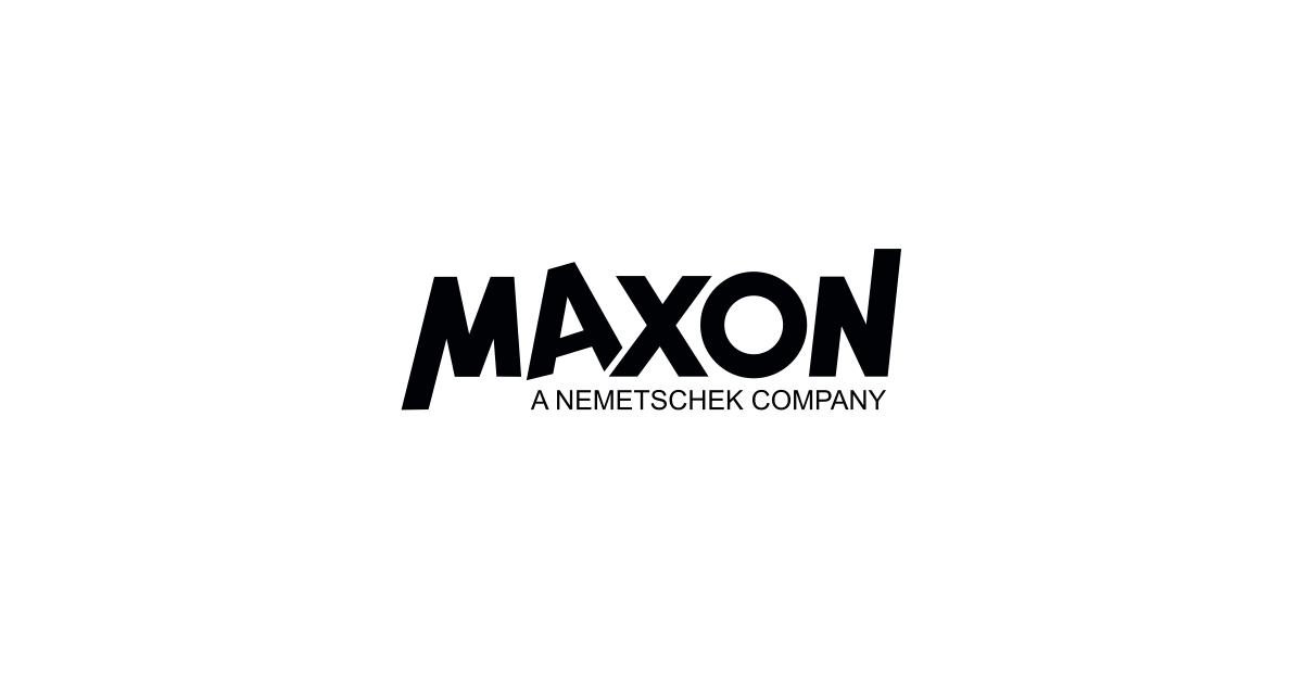 MAXON Announces Cinema 4D Release 20 | Business Wire