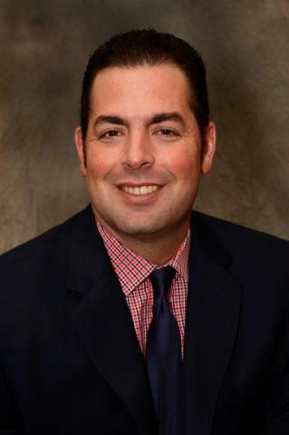 Anthony Capparelli, General Manager of South Florida, Southern Glazer's Wine & Spirits. (Photo: Busi ...