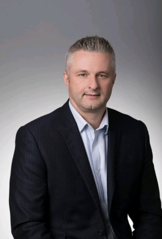 ESET North America President Brent McCarty (Photo: Business Wire)