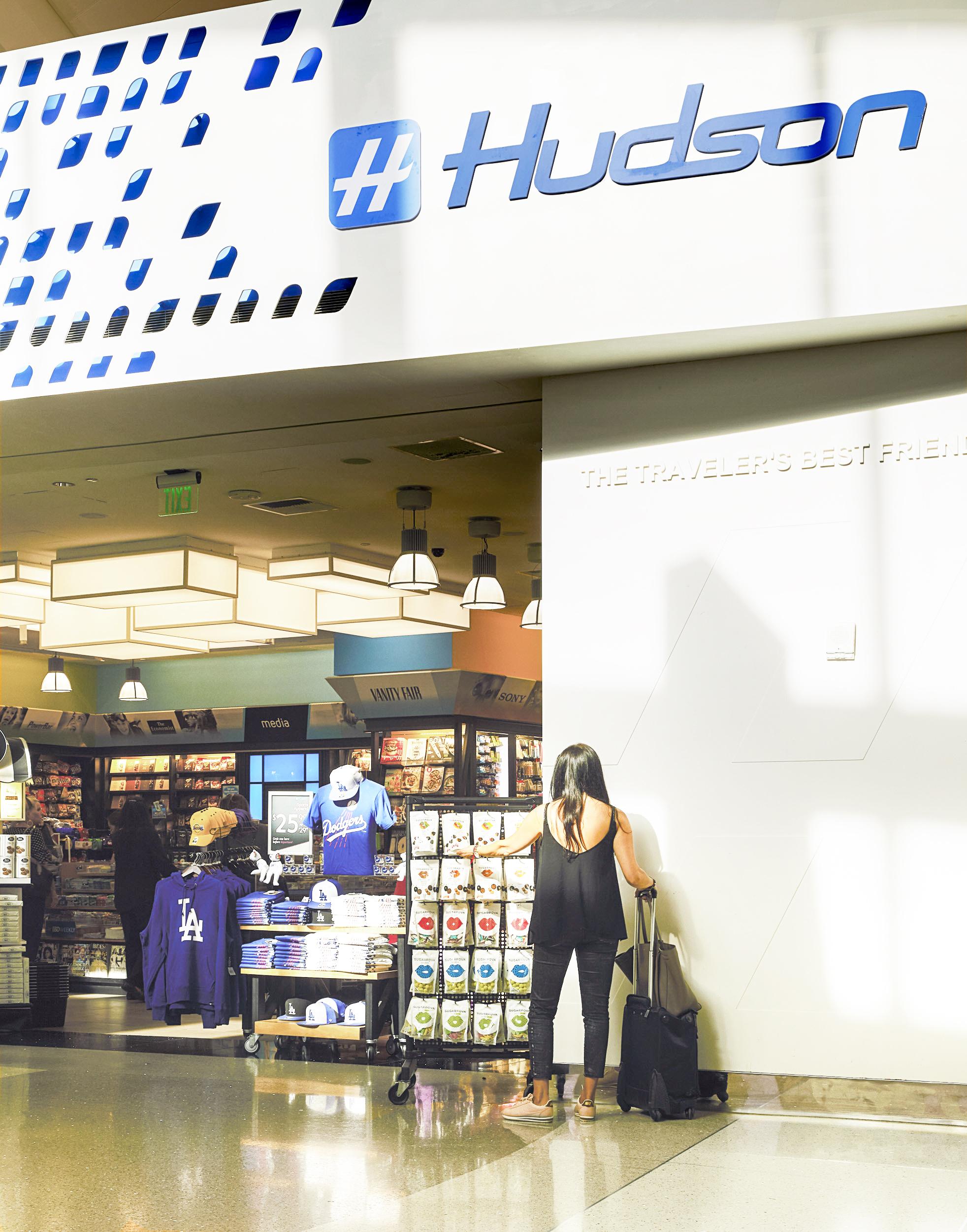Citybizlist Citybizlist Hudson Group Announces Exclusive