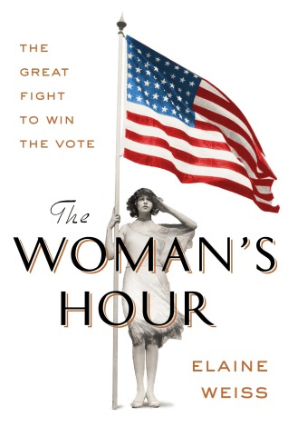 """""""The Woman's Hour"""" (Graphic: Business Wire)"""