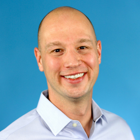 Christian Vanek, founder and Chief Product Officer at SurveyGizmo (Photo: Business Wire)