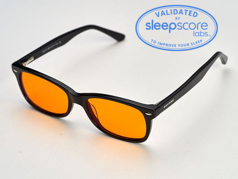 SleepScore Labs validation study finds that Swannies users fell asleep faster, slept deeper and felt more rested (Photo: Business Wire)