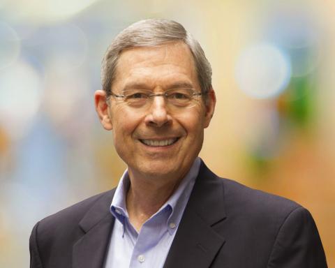 Ralph Katz, G&S executive vice president (Photo: Business Wire)