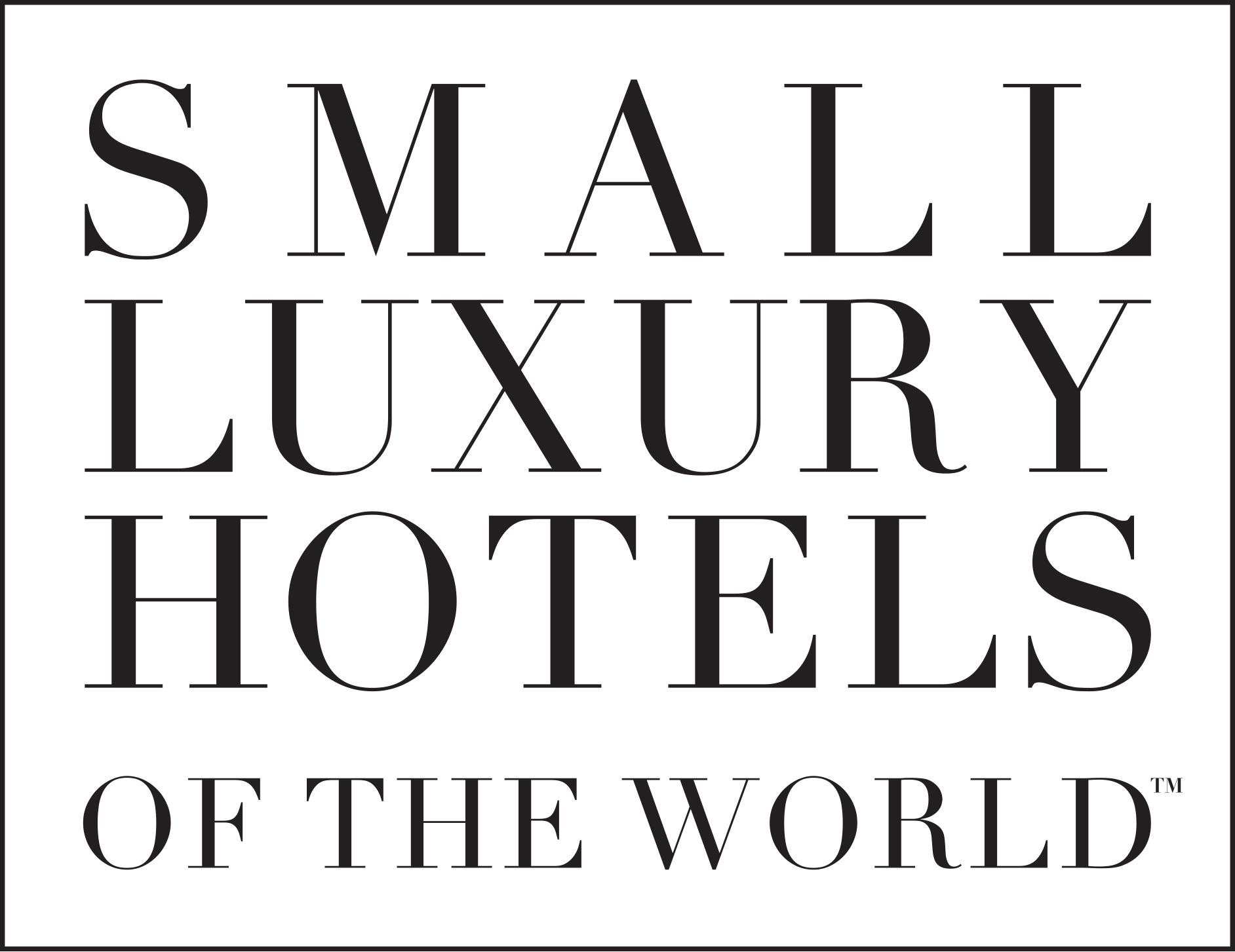 Hyatt And Small Luxury Hotels Of The World Announce Strategic Loyalty Alliance Business Wire