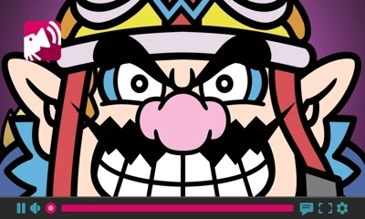 The WarioWare Gold game will be available on Aug. 3. (Graphic: Business Wire)