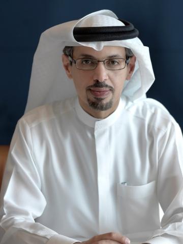 H.E. Hamad Buamim, President and CEO of the Dubai Chamber (Photo: AETOSWire)