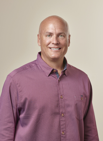 Charlie Kindel, Senior Vice President of Products & Services, Control4 (Photo: Business Wire)