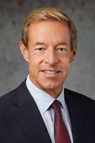 Michael V. Schrock (Photo: Business Wire)