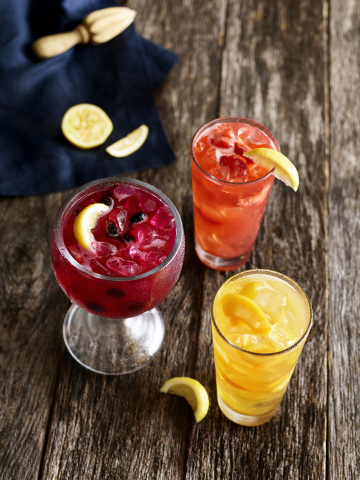 Ruby Tuesday Lemonades (Photo: Business Wire)