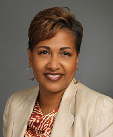 Clara Green, Head of Diversity and Inclusion, Regions Bank (Photo: Business Wire)