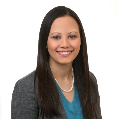 Elizabeth Korchin (Photo: Business Wire)