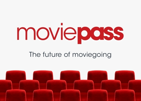 MoviePass launches new pricing plan built for the mass consumer (Photo: Business Wire)