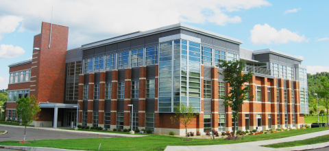 S & B's new offices located at 1000 Town Center Way, Suite 200, Canonsburg, Pennsylvania 15317 (Photo: Business Wire)