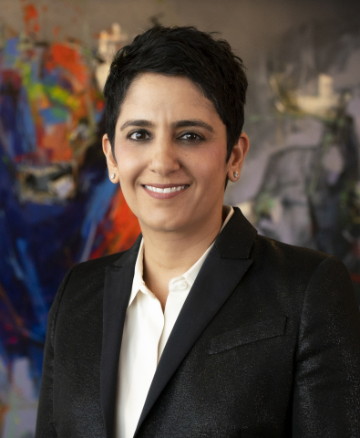 Rayman Mathoda Executive Vice President & Chief Executive Officer, Xome Holdings LLC (Photo: Business Wire)