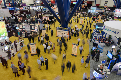200 Exhibitors and 3,000 Oil and Gas Decision-Makers Expected at Summer NAPE on Aug. 15-16 (Photo: Business Wire)