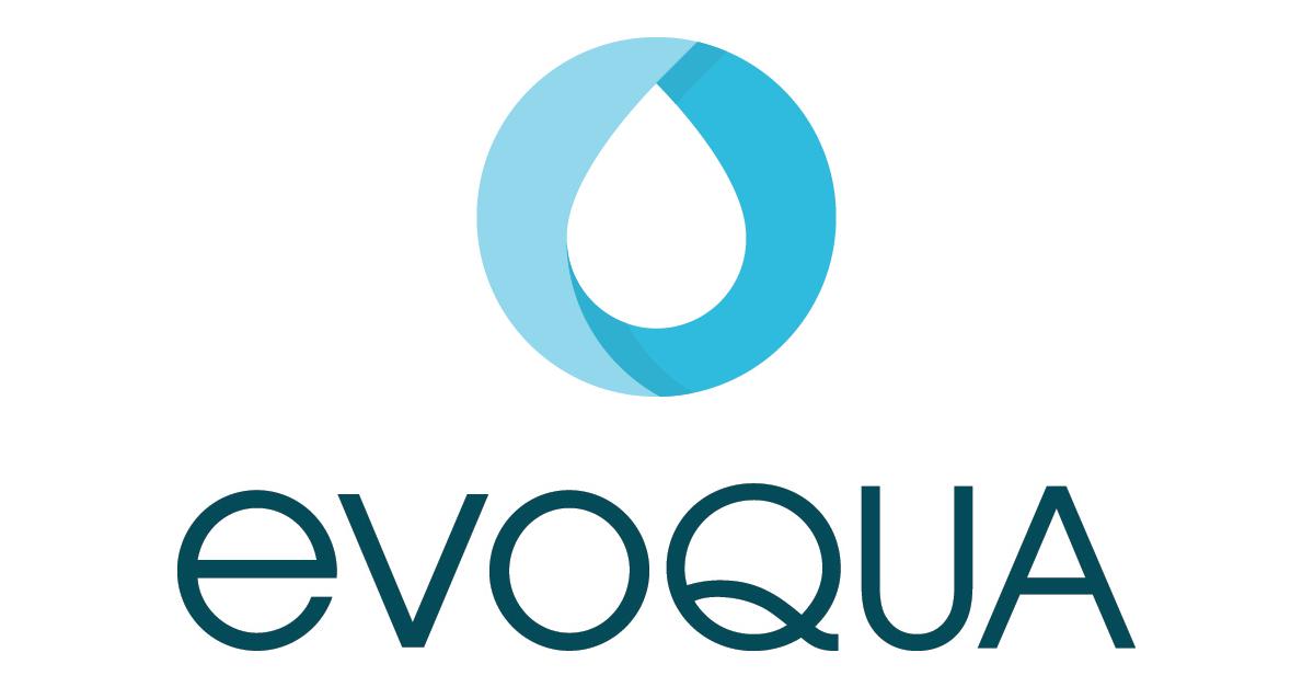 Kết quả hình ảnh cho evoqua logo
