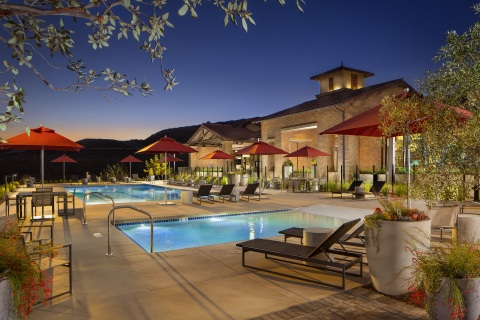 The Veranda is one of the recreational clubs, now open for all Terramor residents. (Photo: Business  ...
