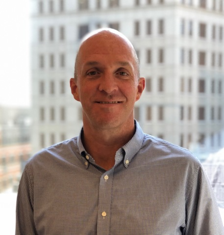 Brian Steele, VP of Product Management, Gryphon Networks. (Photo: Business Wire)