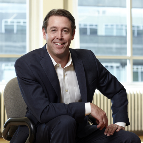Dan Wachtler, DarkLight CEO (Photo: Business Wire)