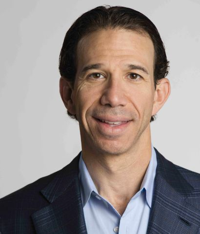 Bacardi Limited announces that Lee Applbaum, global chief marketing officer of Patrón Spirits, expands his role to head up global marketing for GREY GOOSE® serving as CMO for both Patrón Spirits and GREY GOOSE vodka. (Photo: Business Wire)