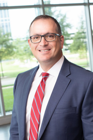 Richard Stone, Named SVP, Market President for Reliant Bank Rutherford County (Photo: Business Wire)