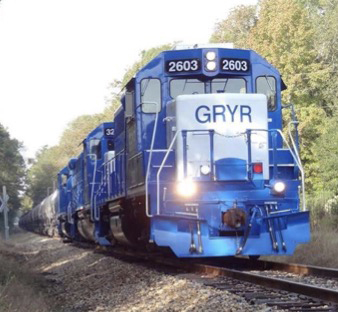 Grenada Railroad moves approximately 10,000 carloads of freight annually (Photo: Business Wire)