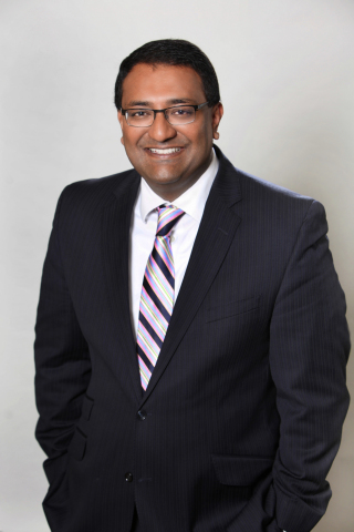 Sri Reddy, Senior Vice President of Retirement and Income Solutions at Principal. (Photo: Business W ...